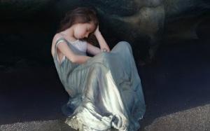 nena durmindo