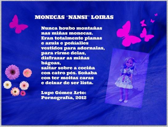 "Monecas ""Nansi"" Loiras"