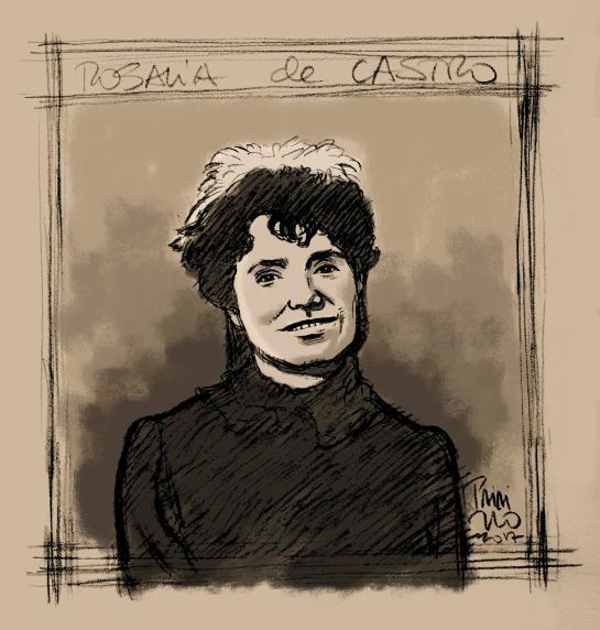 PRIMI Rosalia